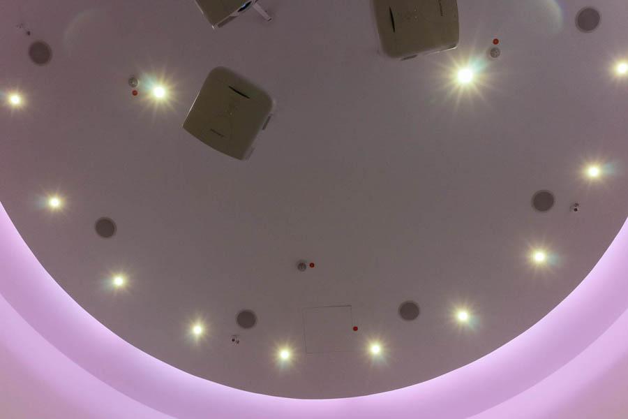 LED_Licht_DMX_Steuerung